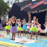 Kinderballett des ZCC